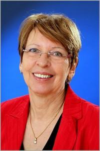 5. Helga Frick
