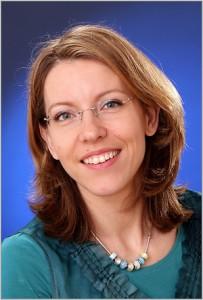 1. Johanna Paul